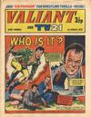 Cover for Valiant and TV21 (IPC, 1971 series) #5th August 1972