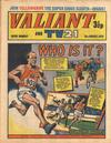 Cover for Valiant and TV21 (IPC, 1971 series) #19th August 1972