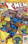 Cover for X-Men Adventures [II] (Marvel, 1994 series) #7 [Newsstand]