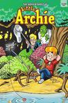 Cover for Adventures of Little Archie (Archie, 2008 series) #2