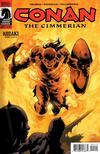 Cover for Conan the Cimmerian (Dark Horse, 2008 series) #21 / 71