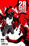 Cover for 28 Days Later (Boom! Studios, 2009 series) #11 [Cover A]
