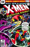 Cover Thumbnail for The X-Men (1963 series) #99 [30¢]