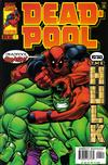 Cover Thumbnail for Deadpool (1997 series) #4 [Direct Edition]