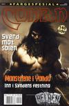 Cover for Conan spesial [Conan fargespesial] (Bladkompaniet / Schibsted, 1999 series) #2/2002