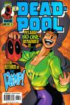 Cover for Deadpool (Marvel, 1997 series) #6 [Direct Edition]