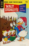 Cover for Walt Disney's Comics and Stories (Western, 1962 series) #v30#4 (352) [Giant Poster Edition]