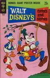 Cover for Walt Disney's Comics and Stories (Western, 1962 series) #v30#6 (354) [Giant Poster Edition]