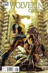 Cover Thumbnail for Wolverine: Origins (2006 series) #48