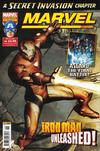 Cover for Marvel Legends (Panini UK, 2006 series) #46