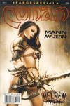 Cover for Conan spesial [Conan fargespesial] (Bladkompaniet / Schibsted, 1999 series) #1/2003
