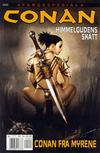 Cover for Conan spesial [Conan fargespesial] (Bladkompaniet / Schibsted, 1999 series) #2/2003