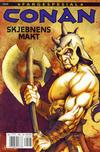 Cover for Conan spesial [Conan fargespesial] (Bladkompaniet / Schibsted, 1999 series) #3/2003