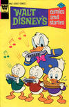 Cover for Walt Disney's Comics and Stories (Western, 1962 series) #v36#3 (423) [Whitman]