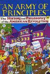Cover for An Army of Principles (Kitchen Sink Press, 1976 series) #[nn]