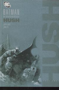 Cover Thumbnail for Batman - Die neuen Abenteuer: Hush (Panini Deutschland, 2006 series) #2