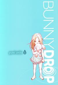 Cover Thumbnail for Bunny Drop (Yen Press, 2010 series) #1