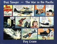 Cover Thumbnail for Buz Sawyer (Manuscript Press, 2005 series) #[1] - The War in the Pacific