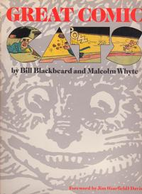 Cover Thumbnail for Great Comic Cats (Troubador Press, 1981 series) #[nn]