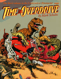 Cover Thumbnail for Time in Overdrive (Kitchen Sink Press, 1993 series)