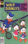 Cover for Walt Disney's Comics and Stories (Western, 1962 series) #v37#11 (443) [Whitman]