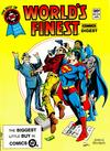 Cover for The Best of DC (DC, 1979 series) #20 [Direct]
