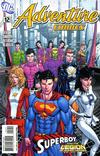 Cover for Adventure Comics (DC, 2009 series) #12 / 515 [12 Cover]
