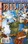 Cover for Billy (Hjemmet / Egmont, 1998 series) #10/2010