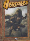 Cover for Hercules (Dark Dragon Books, 2010 series) #1