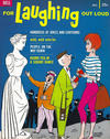 Cover for For Laughing Out Loud (Dell, 1956 series) #25