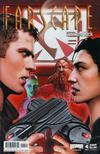 Cover for Farscape: Gone and Back (Boom! Studios, 2009 series) #4