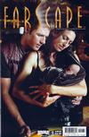 Cover Thumbnail for Farscape (2008 series) #1 [Cover C Photo Cover]