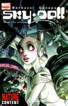 Cover Thumbnail for Sky Doll (2008 series) #1