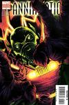 Cover for Annihilation (Marvel, 2006 series) #1 [Variant Edition]