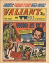 Cover for Valiant and TV21 (IPC, 1971 series) #9th September 1972