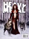 Cover for Heavy Metal Magazine (Heavy Metal, 1977 series) #v32#9