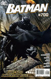 Cover for Batman (DC, 1940 series) #700 [Direct Sales]