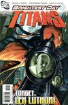 Cover for Titans (DC, 2008 series) #24