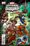 Cover for Marvel Super Hero Squad (Marvel, 2010 series) #6