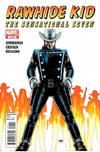 Cover for The Rawhide Kid (Marvel, 2010 series) #1
