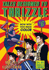 Cover for Tales Designed to Thrizzle (Fantagraphics, 2005 series) #6