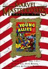 Cover Thumbnail for Marvel Masterworks: Golden Age Young Allies (2009 series) #1 (121) [Limited Variant Edition]