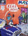 Cover for Real Deal (Real Deal Productions, 1989 series) #4