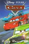 Cover for Cars: Rally Race (Boom! Studios, 2010 series) #[nn]