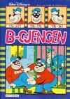 Cover for B-gjengen (Hjemmet / Egmont, 1985 series) #3/1985
