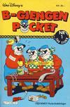 Cover for B-Gjengen pocket (Hjemmet / Egmont, 1986 series) #1