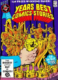 Cover Thumbnail for The Best of DC (DC, 1979 series) #23 [Direct]