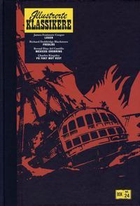 Cover Thumbnail for Illustrerte Klassikere (Hjemmet / Egmont, 2006 series) #24