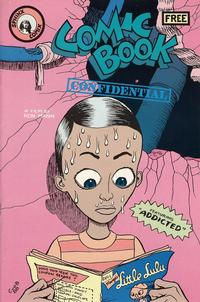 Cover Thumbnail for Comic Book Confidential (Sphinx Productions, 1989 series) #1