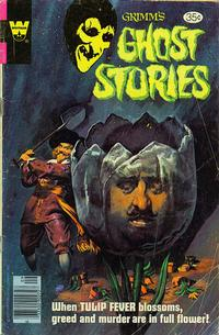 Cover Thumbnail for Grimm's Ghost Stories (Western, 1972 series) #46 [Whitman Variant]